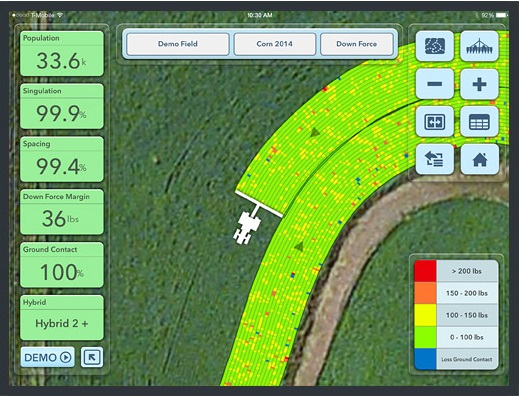 Fieldview Premium Ag Solutions Hitterdal Mn Here To Increase